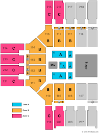 Jeff Dunham Tacoma Dome Seating Chart World Arena Seating Chart