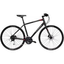 Trek 7 1fx 2016 Hybrid The Bicycle Chain
