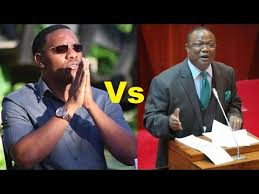 Image result for TUNDU  LISSU  MAKONDA