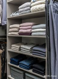 14 inch deep shelving in a custom closet innovate home org