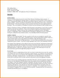 Mri Technician Cover Letter Cover Letter Radiology Resume
