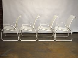 vintage mid century modern patio furniture. Image Of: Solair Mid Century Modern Outdoor Chair Vintage Patio Furniture O