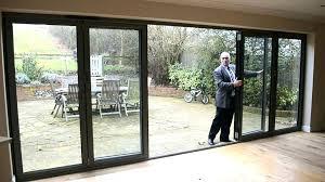 4 panel sliding patio doors exterior sliding glass door 4 panel sliding patio doors