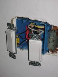 wiring an outlet box wiring diagram schematics baudetails info how to move a light switch or electric outlet dengarden