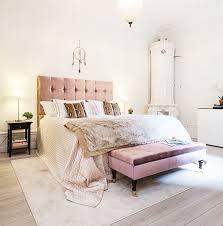 42 Cute Feminine Headboards That Create An Ambience In A Bedroom ... & pink tufted headboard Adamdwight.com