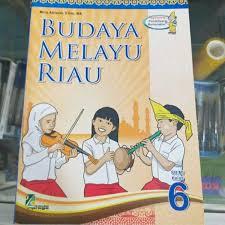 Buku pegangan siswa budaya melayu riau (bmr) kelas x k13 sma/smk/ma. Jual Promo Buku Bmr Budaya Melayu Riau Kelas 6 Sd Di Lapak Giovare Bukalapak