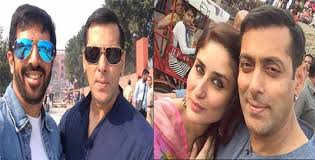 نتيجة بحث الصور عن ‪photos de salmankhan et kareena kapoor‬‏
