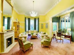 Yellow Paint Colors For Living Room Decorating With Yellow Walls The Power Of Color And Sublime