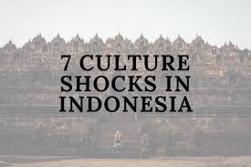 indonesian culture shock 7