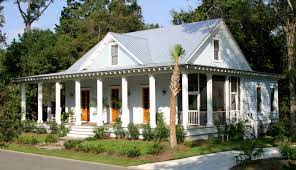 cottage house plans high tide design