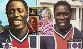 Share this fact adams was born and raised in dakar until the age of 10 when he left his native senegal on a pilgrimage to montargis in the loiret. Ex Psg Star Jean Pierre Adams Dies After Spending 39 Years Of In A Coma The Standard Sports