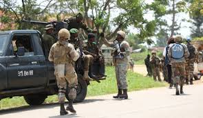 DRC: Attacks by ADF armed group may ...