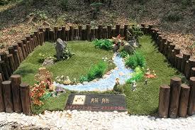 Dog Burial Backyard