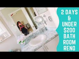 YouTube Enchanting Youtube Bathroom Remodel