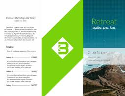 Marketing Brochure Templates Free Brochure Templates Examples 20 Free Templates