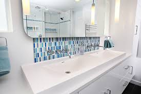 glass subway tile modwalls colorful modern since may