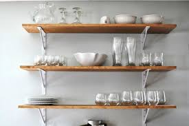 wall hanging kitchen rack kitchen reduced wall mounted kitchen shelves best ideas on plywood from wall wall hanging kitchen rack
