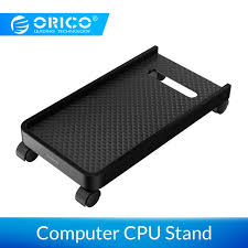 2019 Cases &Amp; Towers <b>ORICO Computer CPU</b> With Wheels ...