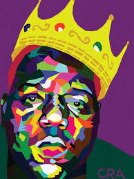 biggie pop art google search art art search and pop pop art