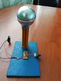 Proyecto De Ciencias Tarea Facil Proyecto De Ciencias Bobina De Tesla
