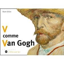 V Comme Van Gogh de <b>Marie Sellier</b>. - 87%. Tweet this. Partagez sur Twitter - Sellier-Marie-V-Comme-Van-Gogh-Livre-893956210_ML
