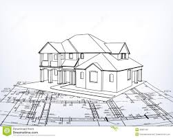 architecture house drawing. House Drawing For Kids How To Draw A In Two Point Architecture R