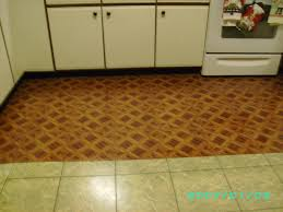 Peel And Stick Kitchen Floor Tile Stick Tile Floor
