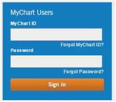 Henry Ford Mychart Online Charts Collection
