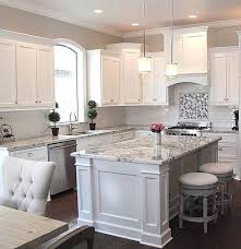 gleaming grey granite countertop or granite countertops with white cabinets new white cabinets grey granite white