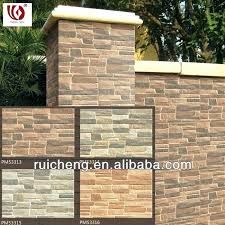 exterior wall tile design ideas brilliant exterior wall tile design ideas in home decoration ideas with