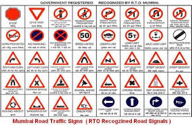 Mumbai Traffic Rules 2019 Road Safety And Traffic Signs