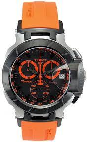 tissot t0484172705704 watches mens tissot t race chronograph tissot t0484172705704 watches mens tissot t race chronograph orange watch watchtowatches com