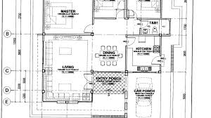 proposed single y bungalow at lumapas lumapas