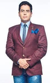Aman Verma | Bigg Boss 14 Wiki | Fandom
