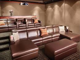 Theatre Rooms In Homes Home Theater Wiring Pictures Options Tips Ideas Hgtv