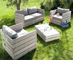 using pallets for furniture. Chairs Made From Pallets Outdoor Furniture Pallet Idea Ideas Wooden Simple Guide . Garden Using For