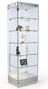 Free Standing Display Cabinets These Display Cabinets Are Versatile Free Standing Showcase With 51