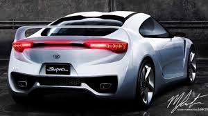 2015 Toyota Supra Concept Price - Toyota Review Release RaiaCars.com