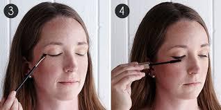 make up tricks step 3 4