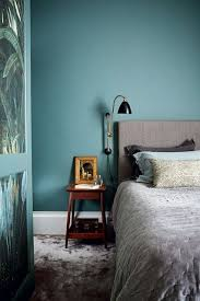 Blue Bedrooms Impressive Ideas