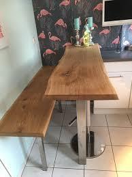 Stehtisch Tresen Küchentisch Esszimmer Esstisch