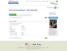 american family insurance auto rates raipurnews