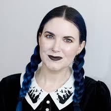 everyday gothic makeup tutorial everyday goth makeup tutorial