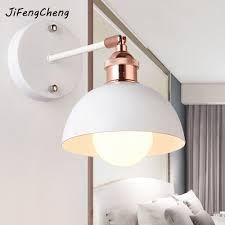 Jifengcheng Moderne Minimalistische Woonkamer Lamp Kleur Slaapkamer