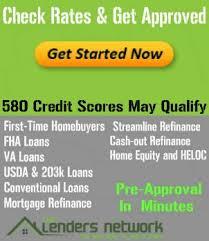 fha loan infographic