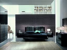 black modern platform bed. Black Modern Platform Bed M