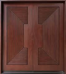 Solid Wood Front Door Designs Doors Jupiter Furnishing