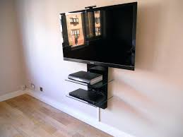 casual corner cable box shelf x1220280 corner tv wall mount with shelf for cable box