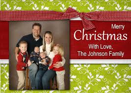 free christmas cards design your own