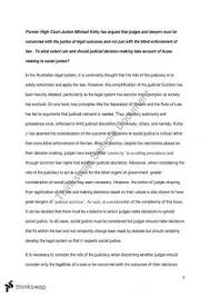 laws foundations of law thinkswap laws1006 final essay